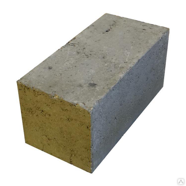 блоки бетонный 20 20 40