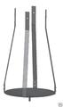 Поддон для сбора конденсата для вентиляторов ВКР